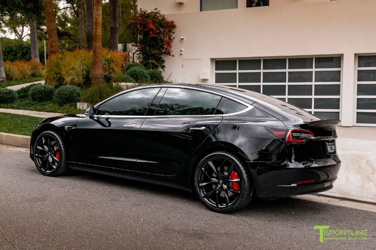 Tesla Model 3 20 Tesla Model Tesla Tesla Wheels