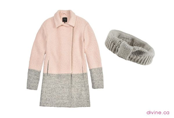 We know, we know… The last thing you want to do think about is the looming winter. But all fashionistas know that now's the time to buy the perfect winter coat and accompanying accessories.  Not only so that you can be ready just in case the temperature drops unexpectedly,