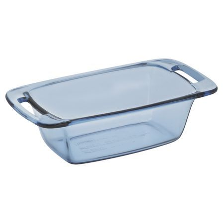 Baking Bread For Easter This Pyrex Easy Grab Atlantic Blue 1 5
