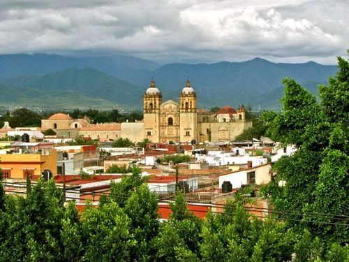 Travel to Oaxaca - The Heart and Soul of Mexico   Splash Magazines   Los Angeles