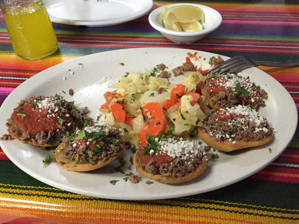 Good Guatemalan Food Recipes