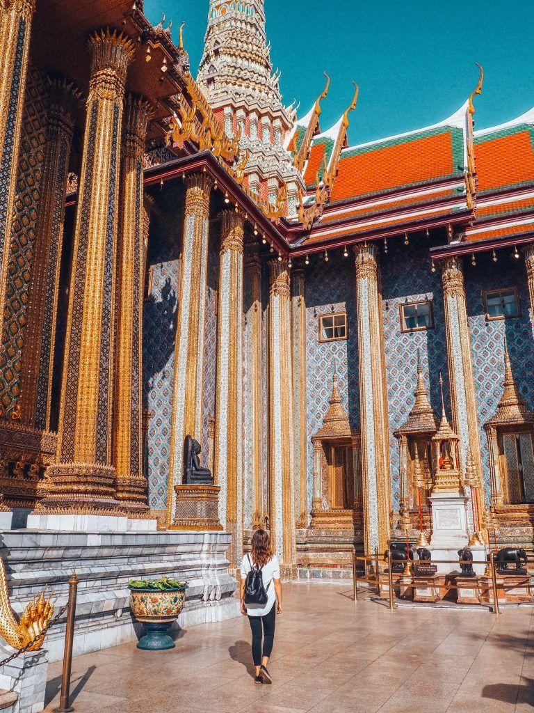 5 Non Touristy Things To Do In Istanbul Bangkok Vacation Bangkok Travel Bangkok Shopping