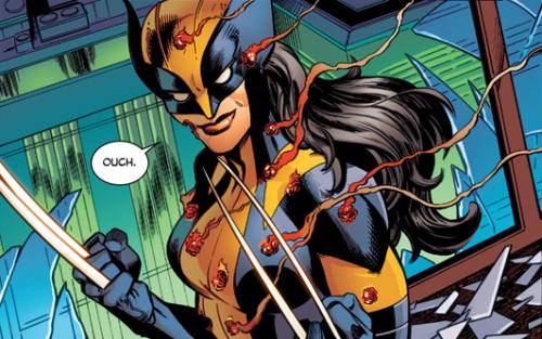 Manof2moro Wolverine Comic Wolverine Marvel Superhero Art