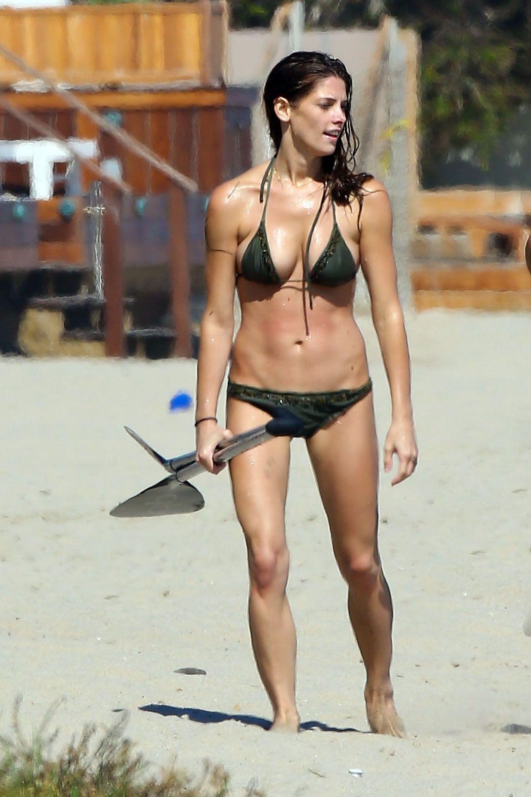 Bikini Ashley Greene naked (54 photo), Fappening