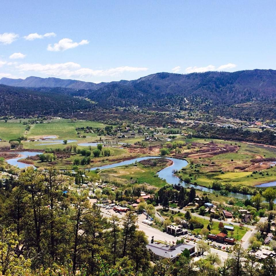 Top Tourist Attractions In Highlands Ranch Co: The Beautiful Animas River Valley Is A Site To See