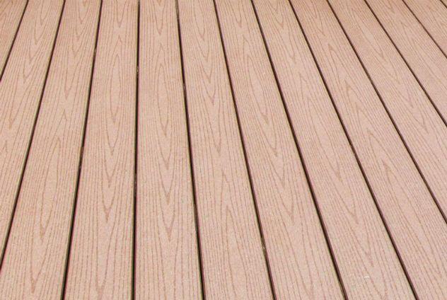 Timbertech Wood Composite Deck Composite Wood Deck Composite Decking Deck