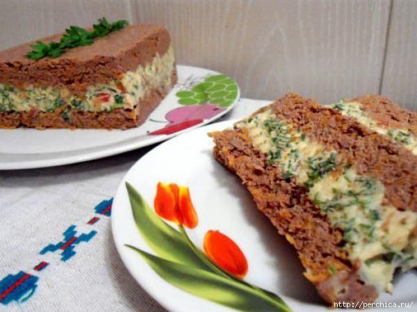 Beshamel Potryasayushe Vkusnyj Pashtet Iz Pecheni I Syra Blyudo Ot Kotorogo Nevozmozhno Otorvatsya Food Food And Drink Cooking