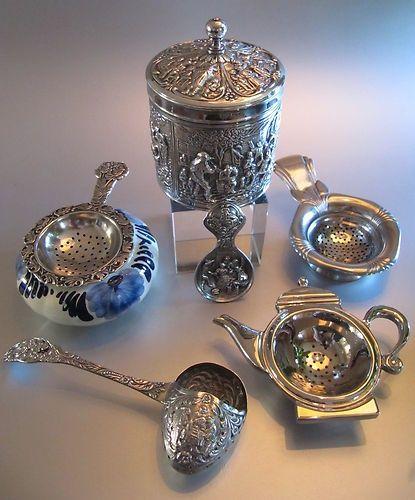 vintage tea time  ...  http://www.pinterest.com/paeg/tea-crafts/