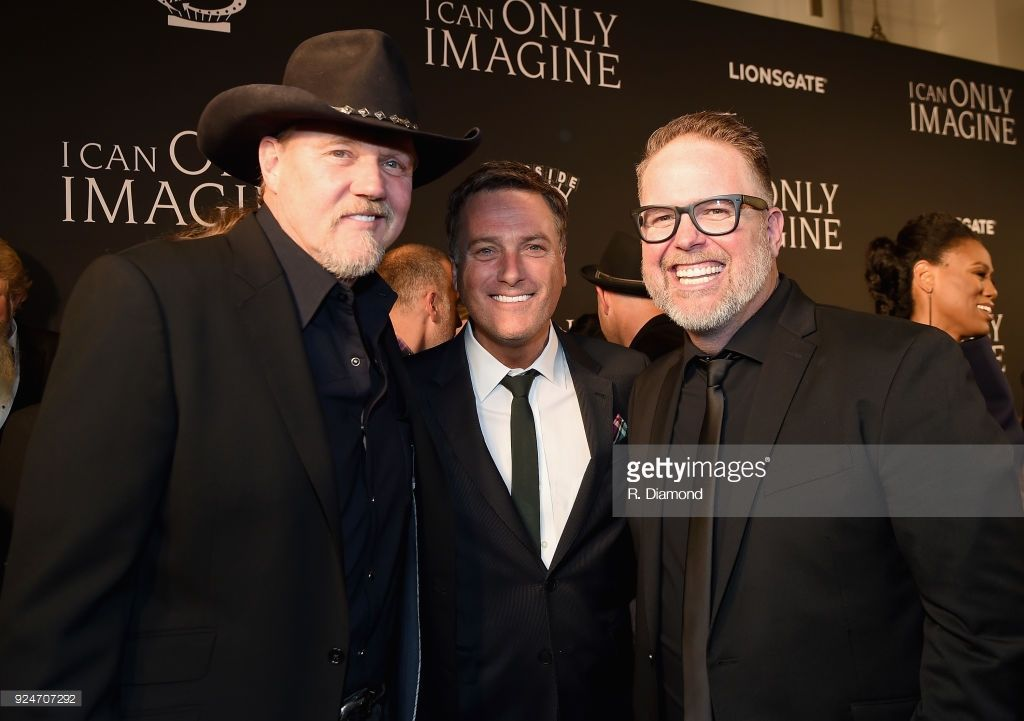 I Can Only Imagine Premiere Premiere Music Ministry Movie