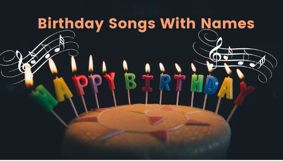 Birthday Songs with Name Top Sites to Download Audio
