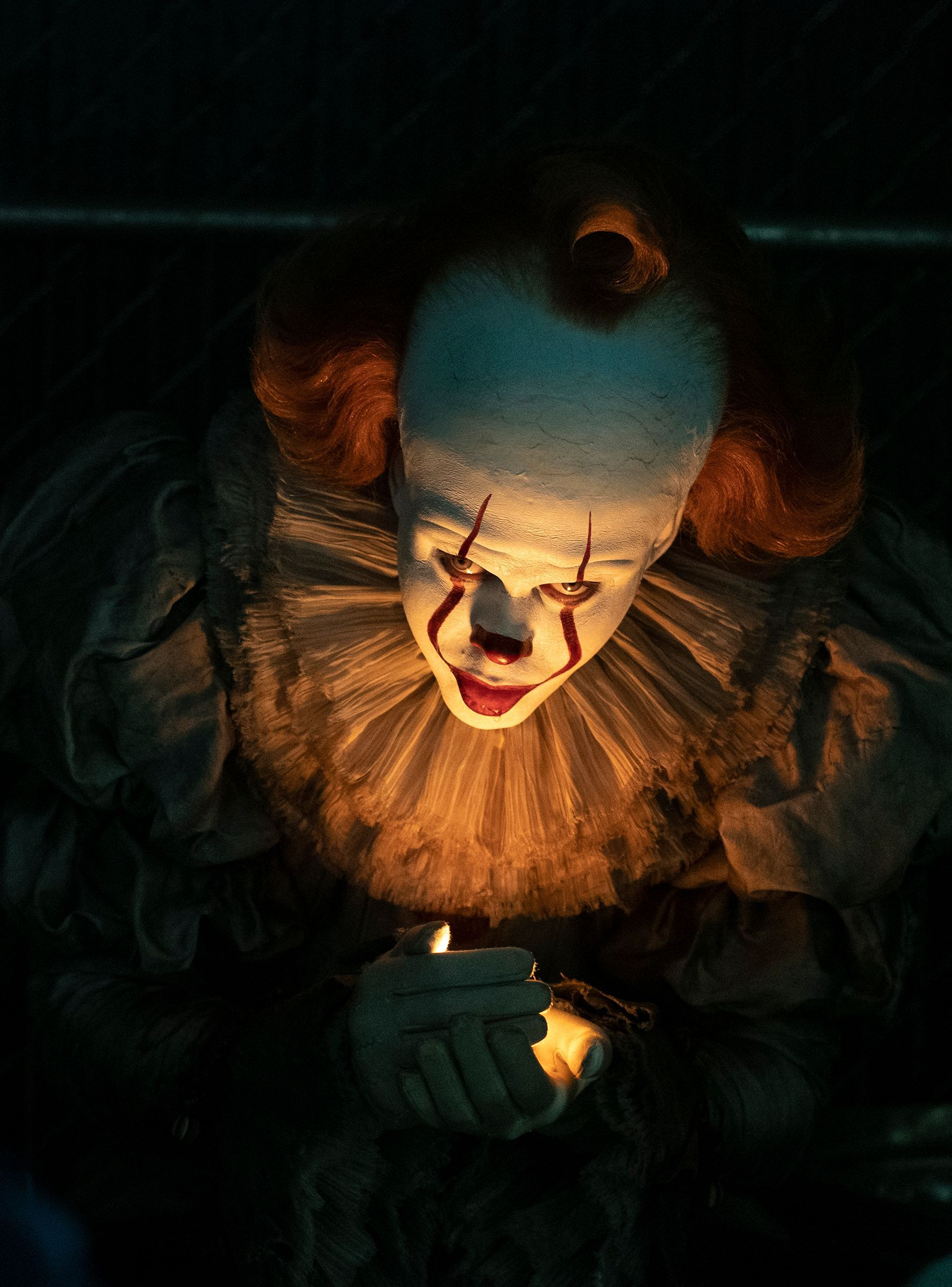 An Investigation Into It S 27 Year Long Hibernation Pennywise Pennywise The Dancing Clown Pennywise The Clown