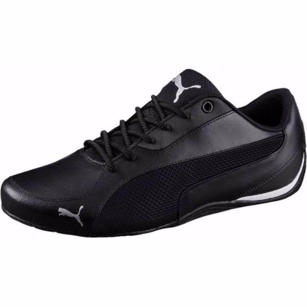 Buty Puma Drift Cat 5 Core 362416 01 36 46 44 6853881881 Oficjalne Archiwum Allegro Pumas Shoes Puma All Black Sneakers