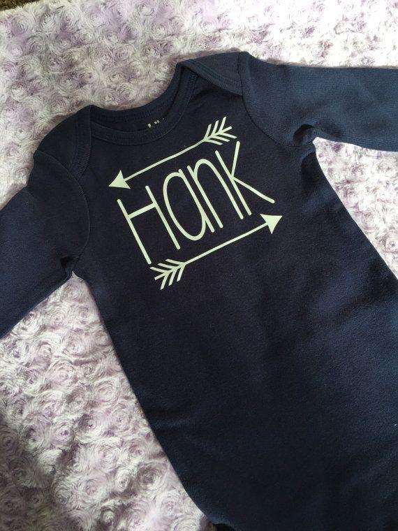 Baby boy personalized bodysuit baby boy arrow name bodysuit baby boy personalized bodysuit baby boy arrow name bodysuit baby boy name negle Choice Image