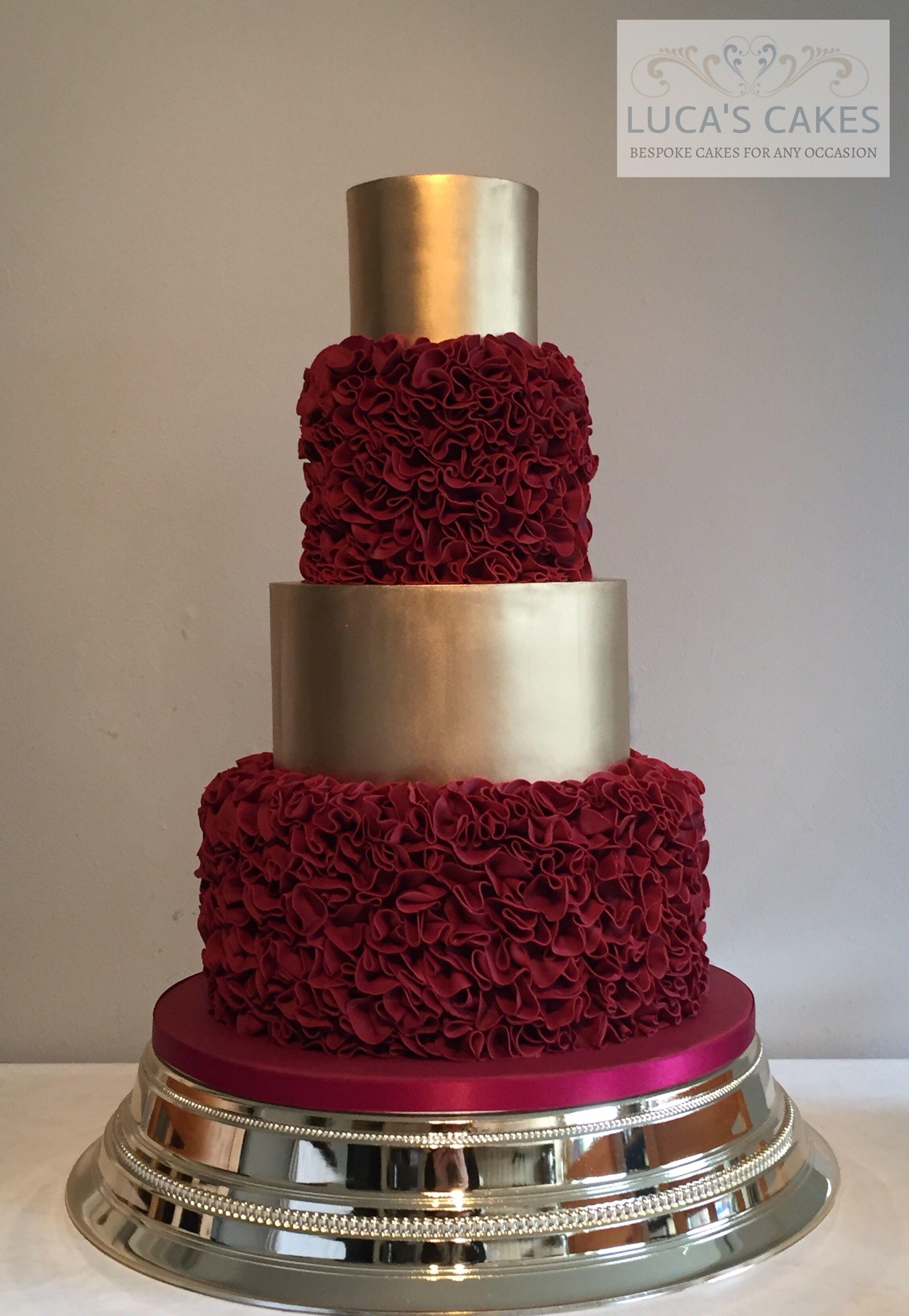 Pin On Gorgeous Birthday Cakes