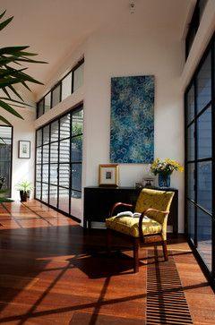 Contemporary Windows Home Design, Decorating, and Renovation Ideas