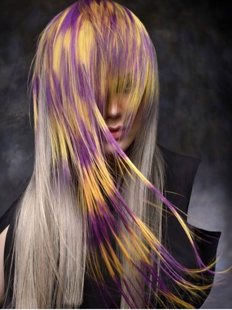Pin By Chih Chien Huang On Hair Color Pinterest Pastel Colored