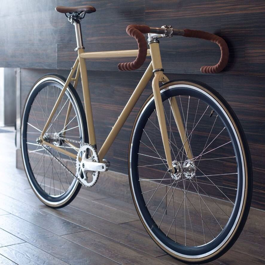 45f1fd77d78 Beautiful classic fixed gear | Bike gears | Fixie, Fixie bicicletas ...
