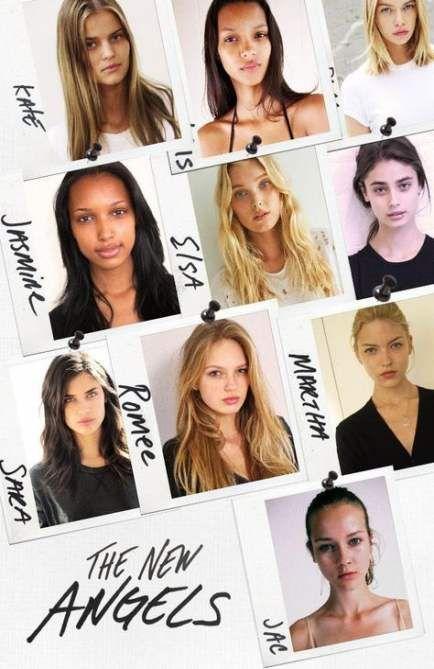 New Fitness Model Victoria Secret Doutzen Kroes Ideas #fitness