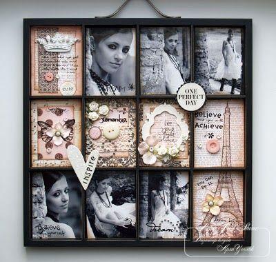 Valeriya Trays And Shadow Boxes Box Frame Art Box
