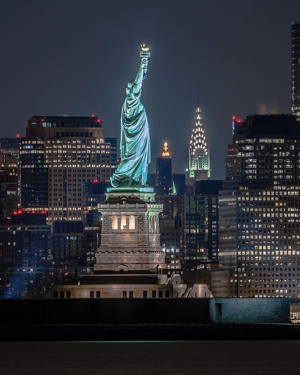 Statue of Liberty by Marco Degennaro Photography - The Best Photos ...