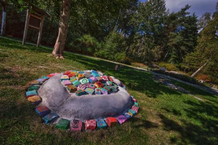 Lay Down a Stone by Saadia Hussain — #husbyriots — #Husby, #Stockholm, #Sweden