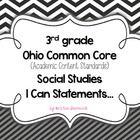 3rd Grade Common Core Social Studies