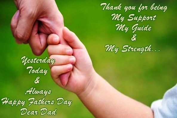 Heart Warming Fathers Day Sms And Wishes Fathers Day