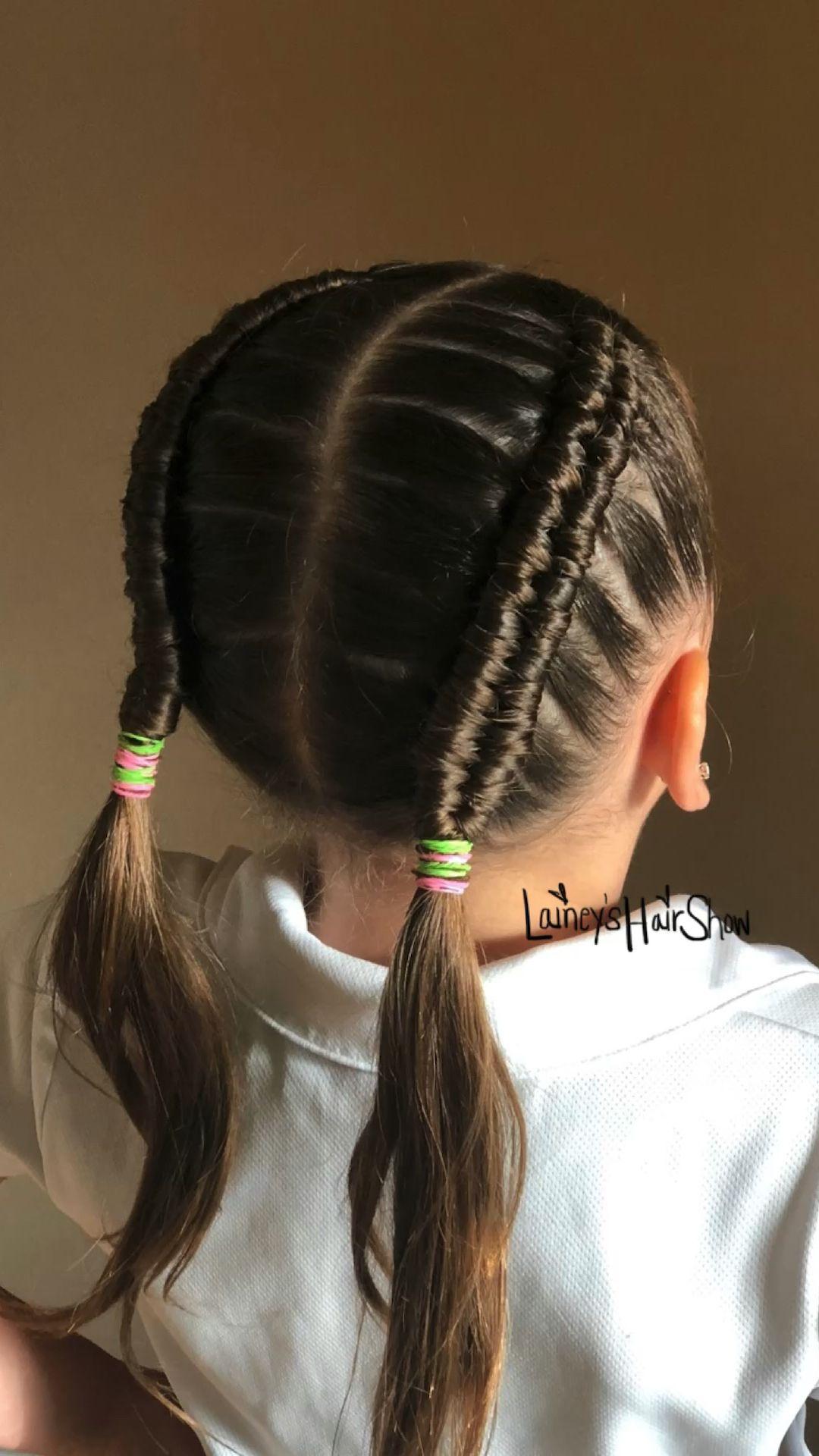 Lainey's Hair Show