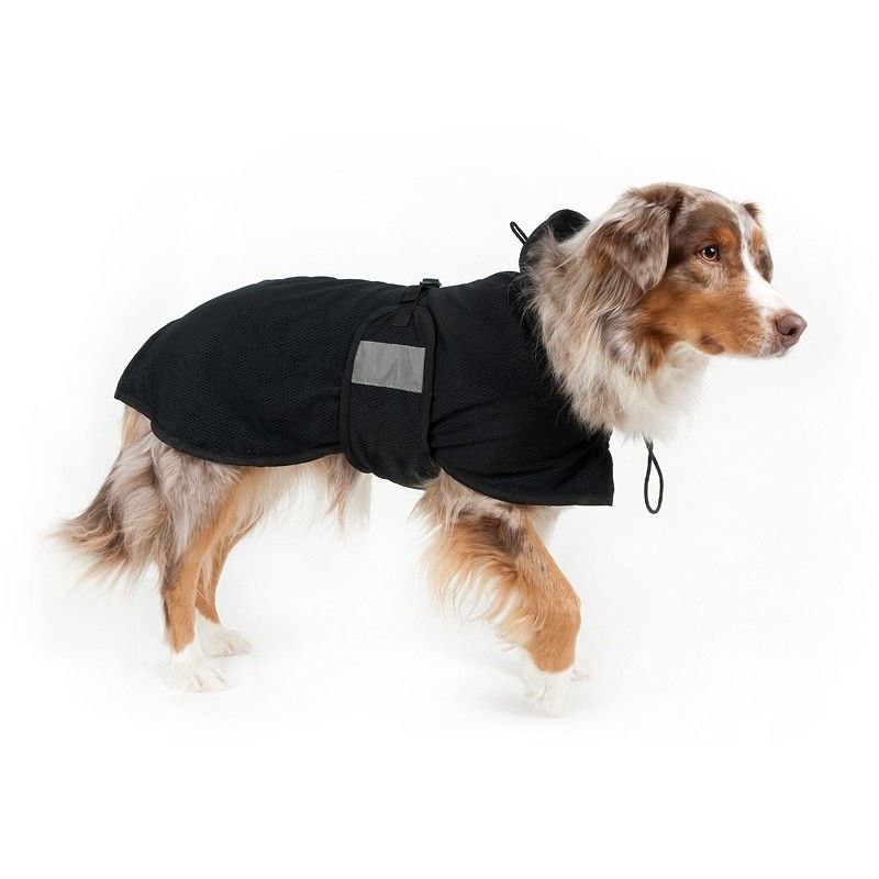 Manteau filet pour chien - Back on Track - Dog Sports