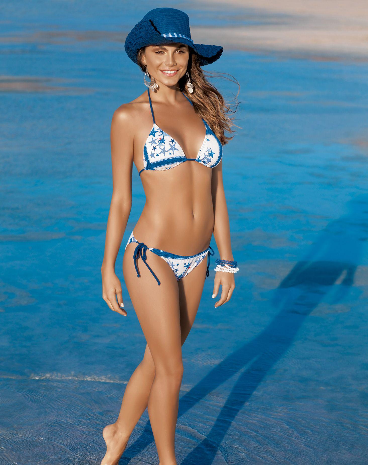 Bikini Marina Calabro nude photos 2019