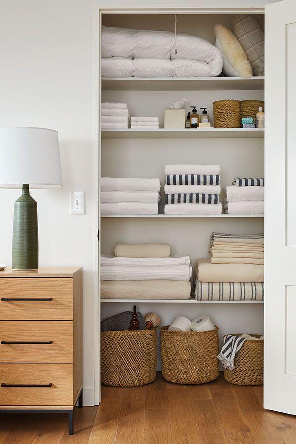 Milulu Baskets - Modern Baskets & Bins - Modern Dining Room & Kitchen Furniture - Room & Board