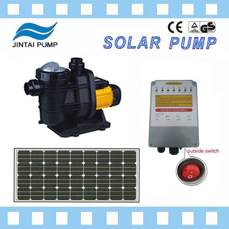 1200 watts solar dc bomba de la piscina env o gratis 3 a os de garant a en bombas de industria - Bomba piscina solar ...