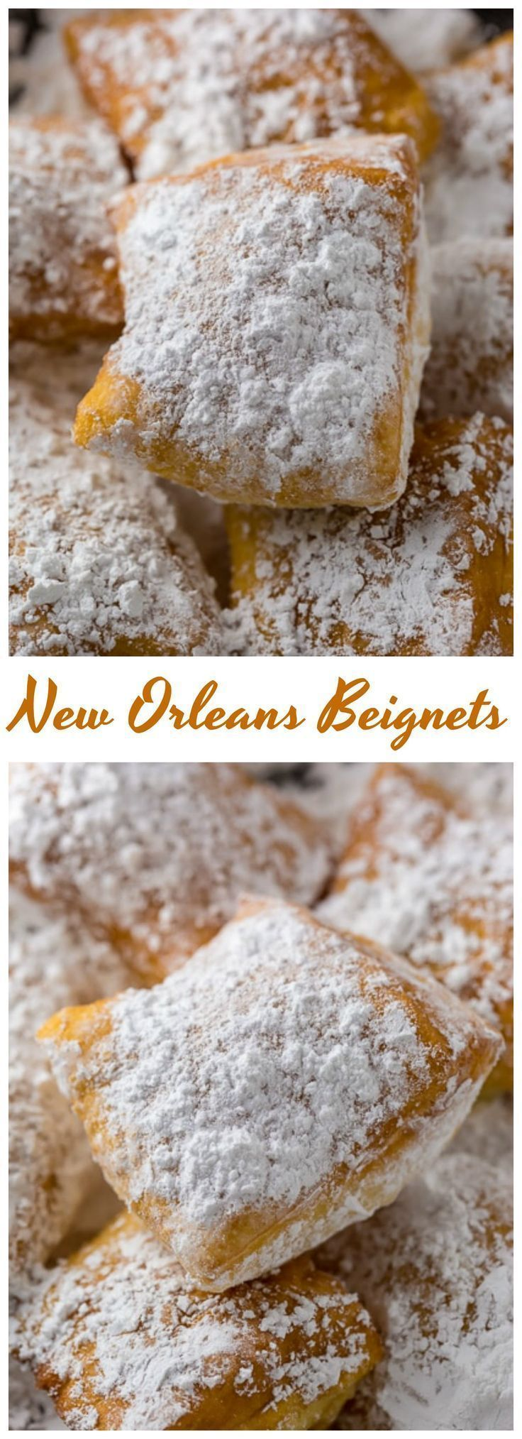 New OrleansStyle Beignets is part of Beignet recipe - Now you can have New OrleansStyle Beignets without leaving home!