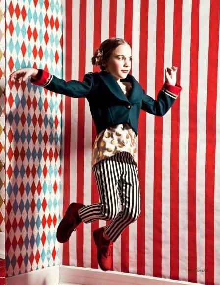 Circus La Petite Mag Nº9