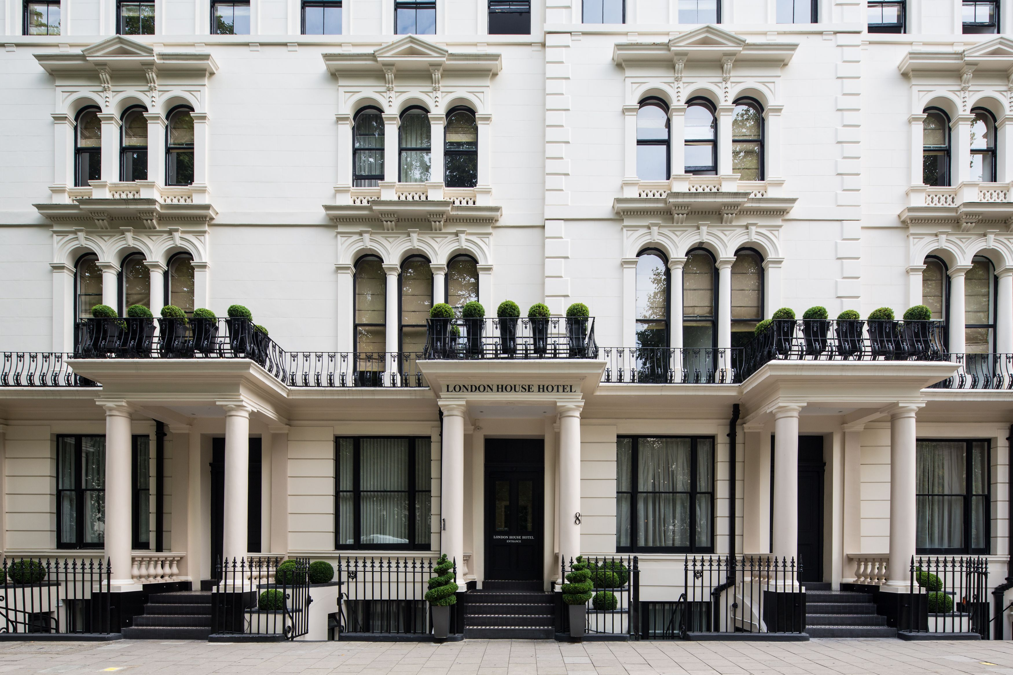 55f1ce5e39c556fb561555c3cdacf062 - London House Hotel Kensington 81 Kensington Gardens Square