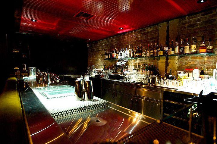 Los Angeles Secret Speakeasies Best Cocktail Bars Night Life Los Angeles Nightlife