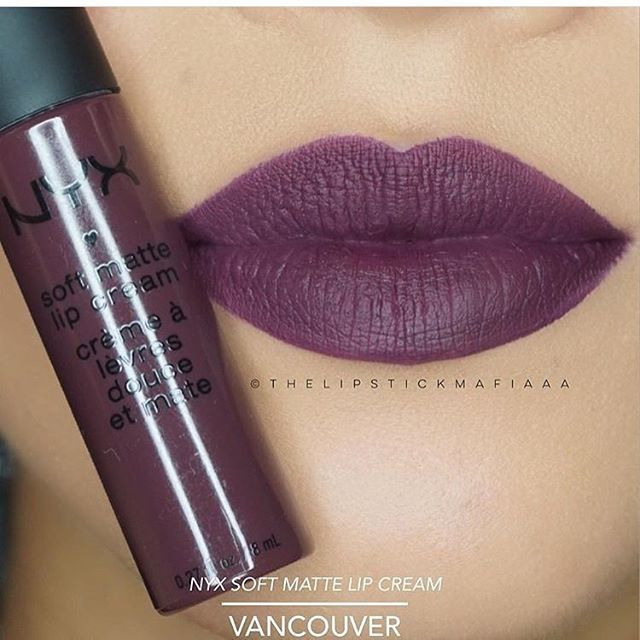 Nyx Soft Matte Lip Cream IDR 115.000 (NEW SHADE) ORI USA NEW‼️ Available : Vancouver, Moscoe, Havan, Seoul, San Juan, Manila, Paris, Madrid, Budapest, Rone, Berlin, Dubai . . . #nyxantwerp #nyxorimurah #nyxsmlcbaru #nyxori #nyxaddisababa #nyxindonesia #nyxtintedbrowmascaramurah #nyxmurah #makeupmurah #nyxorimurah #nyxliquidsuedemurah #nyxliquidsuede #lipstickori #lipstickmatte #nyxsoftmattelipcreamreadystock #nyxprague #nyxstockholm #nyxsanpaulo #nyxcopenhagen #nyxtransylvania #nyxmadrid ...