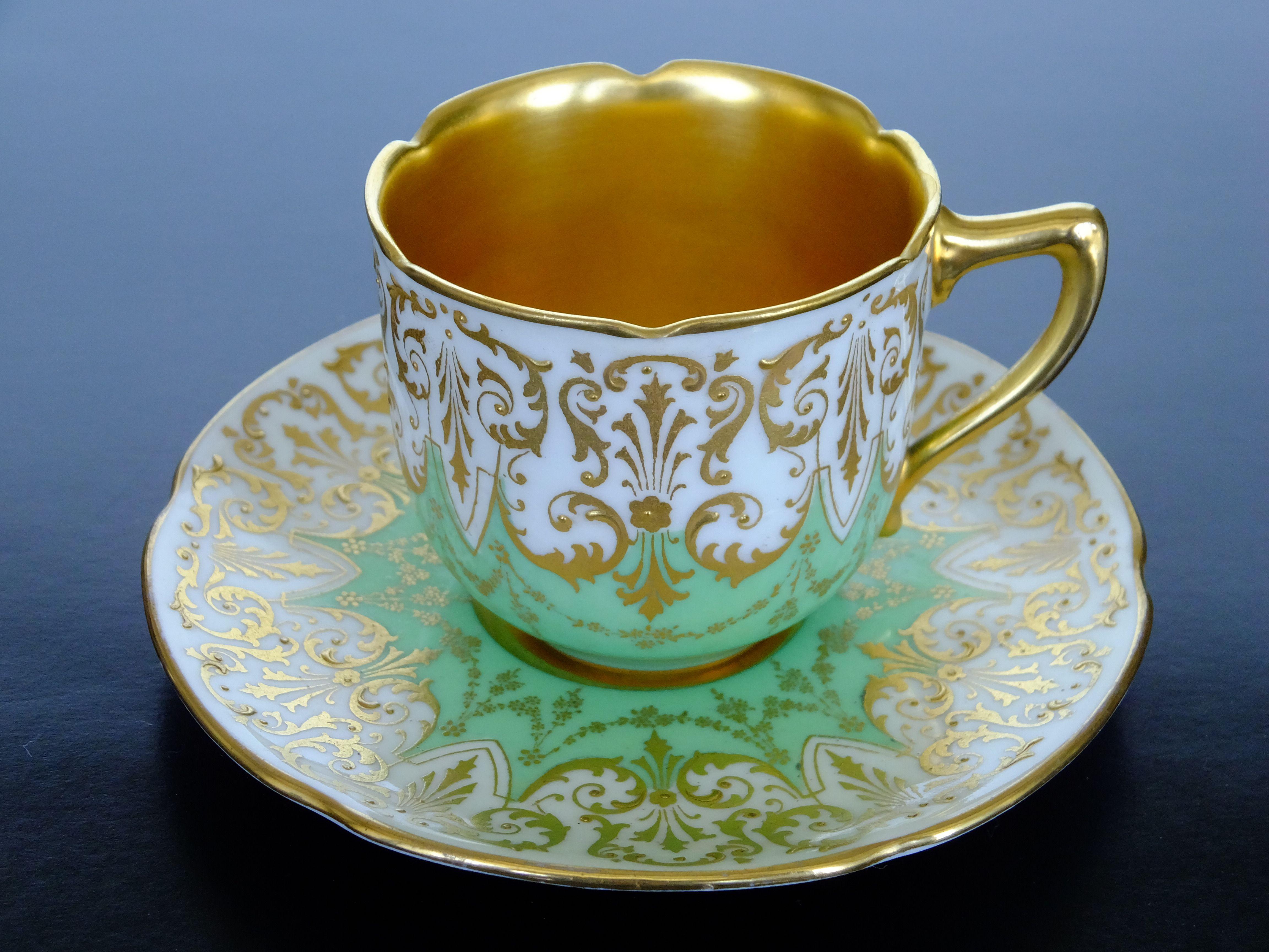 Royal Doulton UK 1902-1922 | Teacup Crazy | Pinterest | Royal ...