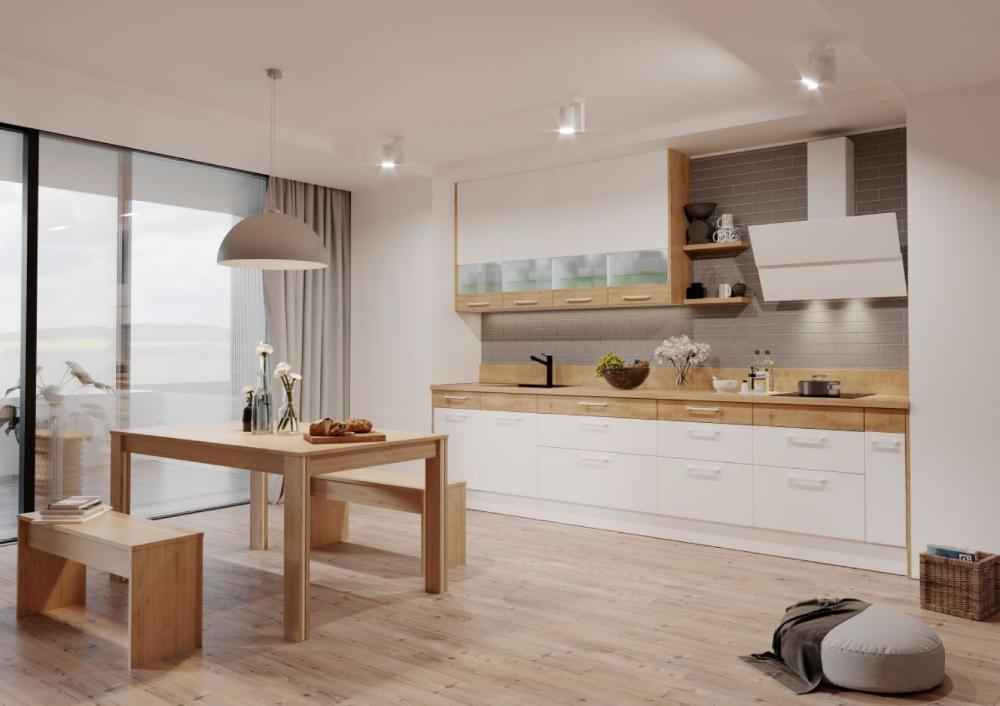 Uklad Mebli W Kuchni Wybierz Pasujacy Do Twojego Wnetrza Galeria Dobrzemieszkaj Pl Furniture Home Decor