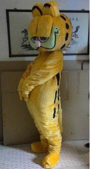 Cheap Animal Garfield Cat Mascot Costume Fancy Dress Adult Size & Cheap Animal Garfield Cat Mascot Costume Fancy Dress Adult Size ...