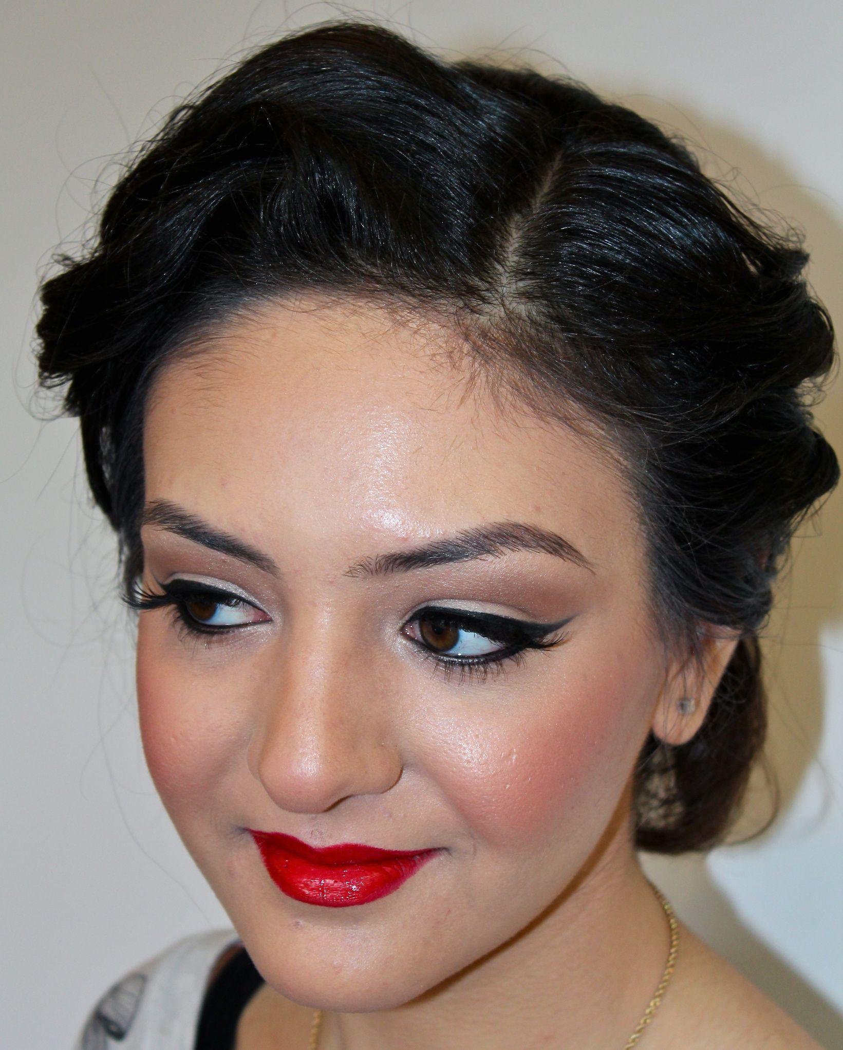 a la marilyn monroe Makeup looks, Beautiful makeup
