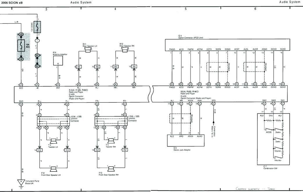 36 Pioneer Avh 270bt Wiring Diagram Mx3a