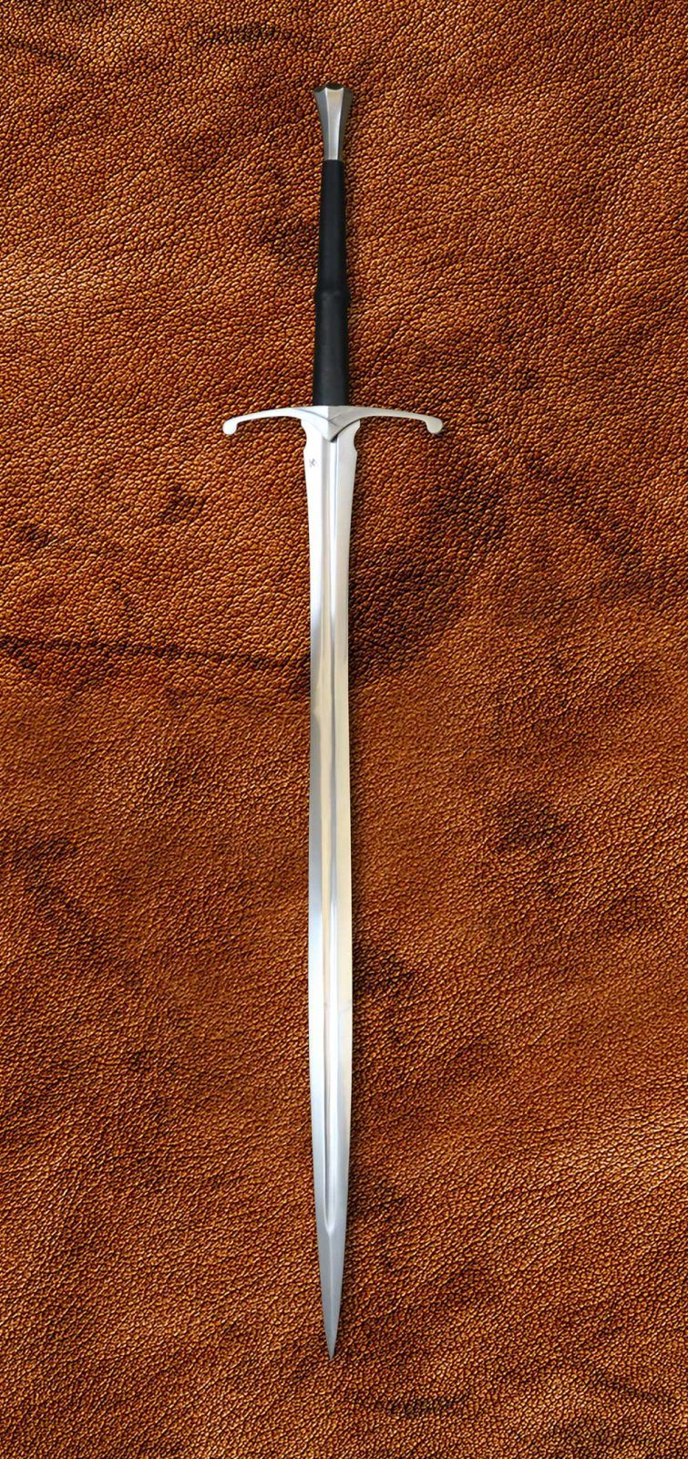 Witch King Sword from Lord of The Rings 50 inches Stainless Steel blade w//sheath