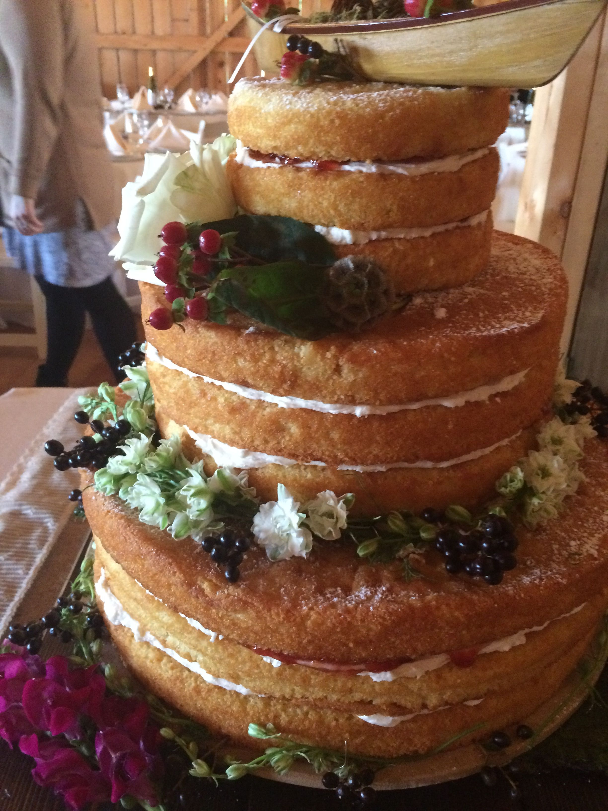 Naked Cupcakes: Paninis with Focaccia