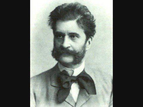 El Danubio Azul Johann Strauss Compositores De Musica Clasica Compositores Clasicos Musica Culta