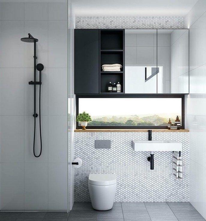 Scandinavian Decorideas: Bathroom Design Ideas Without Tube