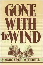 Gone With the Wind = favorite book ever!