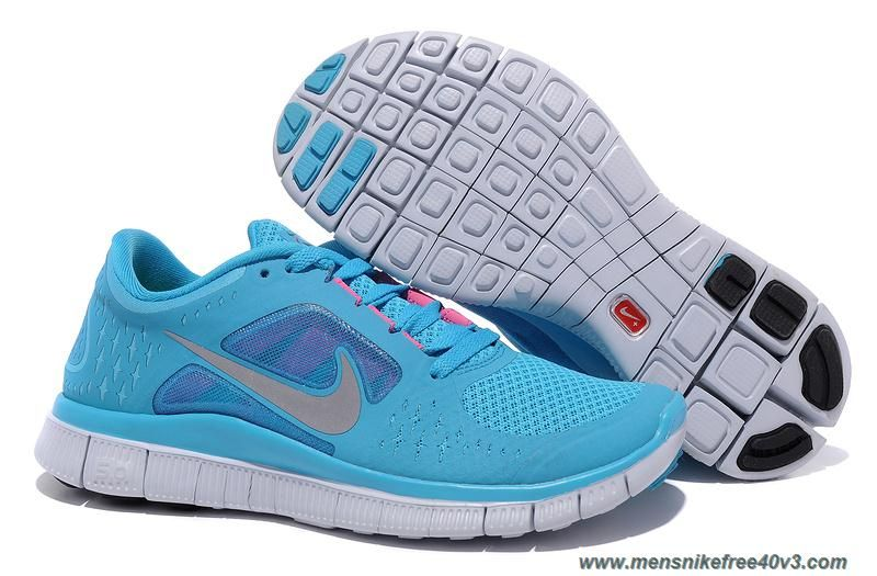 48a0745612b7 519566-416 Womens Nike Free Run 3 Nike N7 Dark Turquoise Reflective Silver  White Pink Flash Outlet