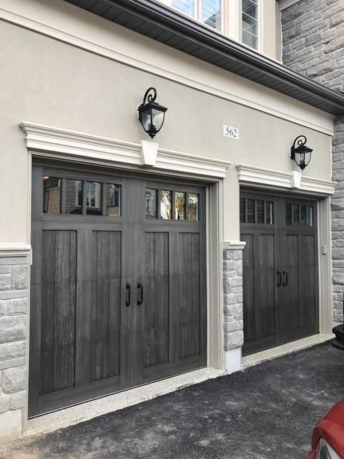 ️ 24 Best Of Garage Door Color Ideas & Here Are Tips For ... on Choosing Garage Door Paint Colors  id=75274