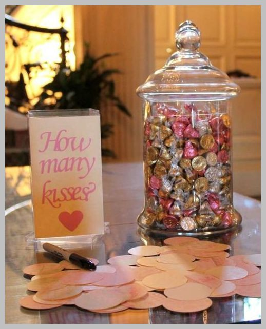 Try New Exciting Baby Shower Games